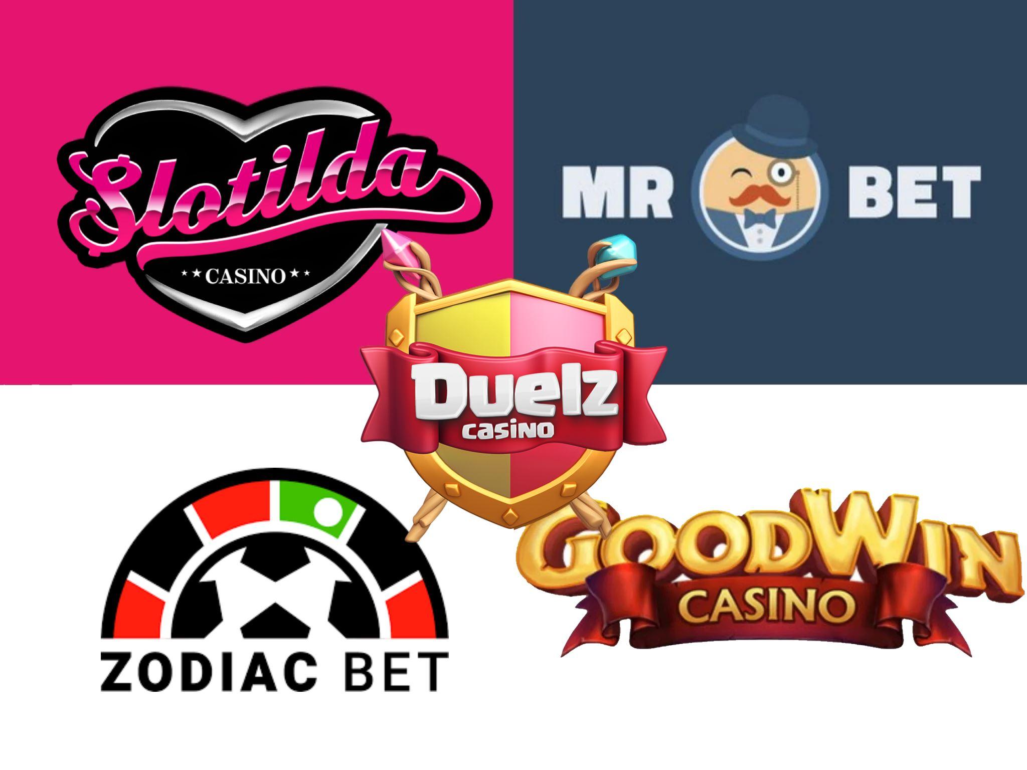 Top 10 Free Online Casino Sites of 2018